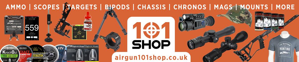 Airgun101 Shop