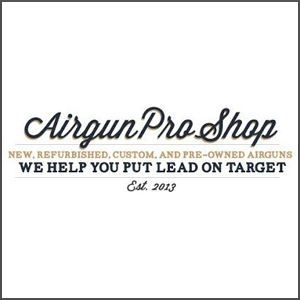 Airgun Pro Shop