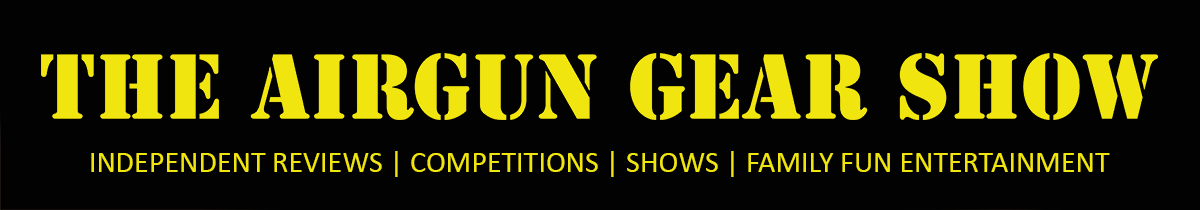 Airgun Gear Show Channel Header