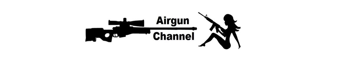 Airgun Channel Channel Header