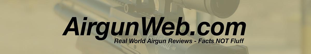 Airgun Web Media Group Channel Header