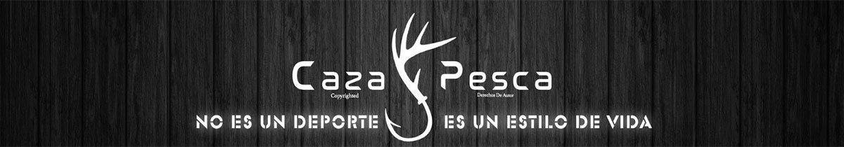 Caza Y Pesca Channel Header