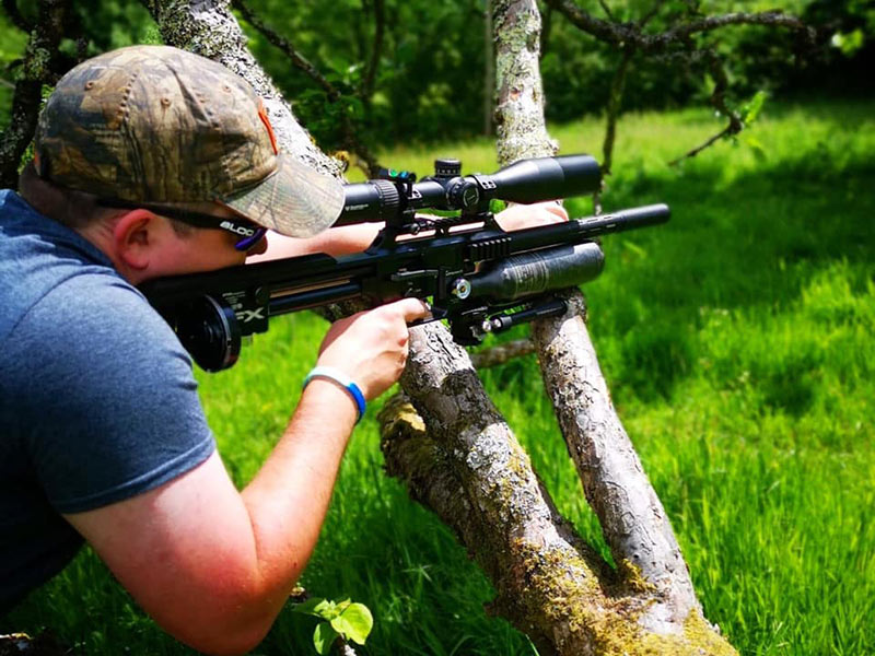 Airgun101 com - the best airgun videos on the web